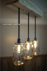 Mason Jar Pendant Lights Mason Jar Pendant Lights Amazon