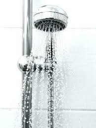 best shower heads for low water pressure best handheld shower head for low water pressure low