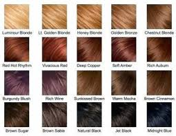 Redken Hair Color Chart 28 Albums Of Shades Of Red Hair Color Chart Explore
