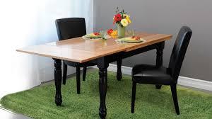 Table à Rallonge Intégrée Rénovation Bricolage
