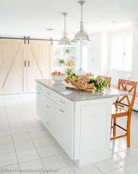 Fall Kitchen Decorating Beautiful Fall Decorating Ideas Fall Home Tour 2016 Four