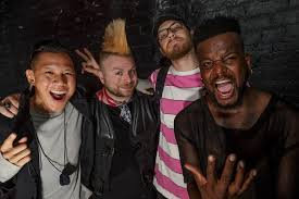 Chicago s Porn and Chicken Deliver Two New Banging Tracks
