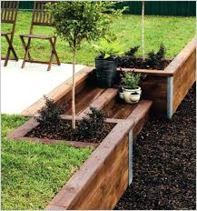 wood retaining wall design building a timber retaining wall beautiful wood retaining wall home the great