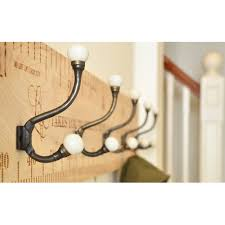 Personalised Coat Rack Impressive Personalised Oak And Ash Coat Rack