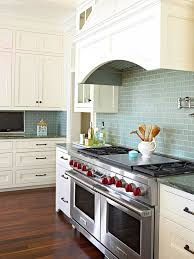 kitchen backsplash blue subway tile. Kitchen Stove Backsplash Blue Subway Tile