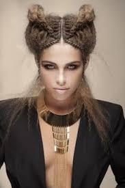 magazine spring 2017 makeup trends 1 braids toni hair braiding it 39 s art avantgarde weirdest