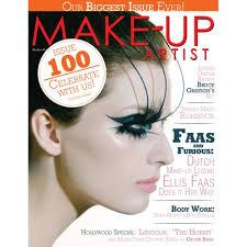 makeup artist magazine mugeek vidalondon