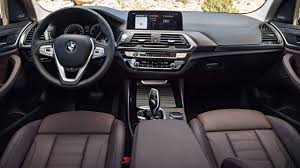 2018 bmw black. simple bmw 2018 bmw x3 black interior u0026 details intended bmw black b