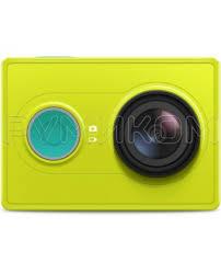 Купить <b>экшн</b>-<b>камеру Xiaomi Yi basic</b> edition (Yi, зеленый ) цена в ...