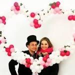 """Neue """"Nationalität"""" So lustig feiert Wigald Boning seine Hochzeit"""