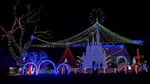 Boo Lights 2017 Kloos Family Lights 2017 Disney Inspired Christmas Lights