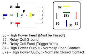 86 lockout relay wiring diagram 86 image wiring relay wiring diagram 87a relay wiring diagrams online on 86 lockout relay wiring diagram
