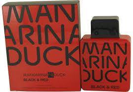 <b>Mandarina Duck Black &</b> Red Cologne by Mandarina Duck