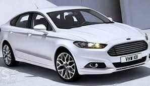 new car releases in uk2013 Ford Mondeo launches in China UK  Europe still waiting