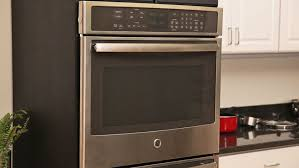 ge profile double oven. GE Profile Built-In Double Convection Wall Oven PT9550SFSS Review: Special Features Make This Shine Ge