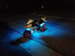 Lights Under Car Illegal Is Underglow Illegal On Motorcycles 11 Things To Know
