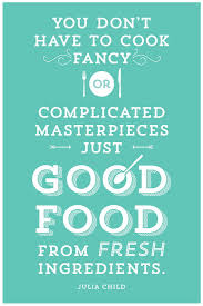 meal quotes
