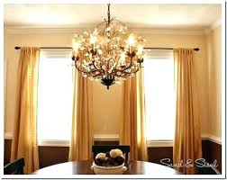 chandelier hieght dining table chandelier height full image for proper height for chandelier above dining table