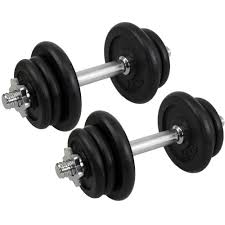 Weights Measures Chart Confidence Pro 25kg 55lbs Dumbbell Weights Set