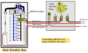 cn 101a timer wiring diagram cn diy wiring diagrams how to wire t101 timer