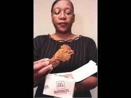 mcdonalds chicken nuggets head. Real Chicken Head Found In McDonalds Happy Meal Intended Mcdonalds Nuggets