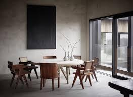 Axel Design Inside An Axel Vervoordt Designed Duplex At Kanaal Surface