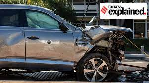 Explained: What Tiger Woods' car crash report reveals | Explained News,The  Indian Express