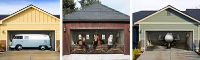 garage door muralsFinally Put Terrifying Realistic Murals on Your Garage Door  The