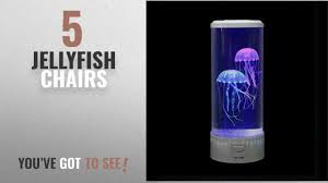 Top 10 Jellyfish Chairs 2018 Round Jellyfish Mood Lamp By Playlearn With 5 Color Settings Mood