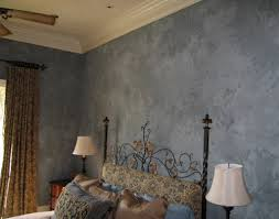 decorative plaster walls provencal plaster traditional bedroom austin gilreath best style