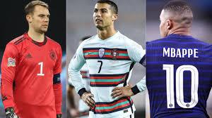 It is scheduled to take place in qatar from 21 november to 18 december 2022. Wm 2022 In Katar Das Sind Die Qualifikations Gruppen