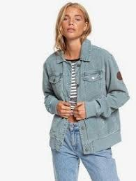 <b>Jackets</b> for Girls & <b>Women</b> - <b>Coats</b>, <b>Denim</b>, Outerwear | Roxy