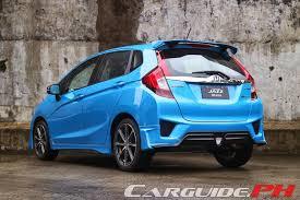 2018 honda jazz 1 5 v cvt. plain 2018 review 2014 honda jazz 15 vx mugen  carguideph  philippine car news  reviews features buyeru0027s guide and prices in 2018 honda jazz 1 5 v cvt