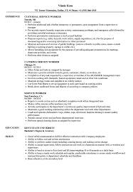 Production Worker Resume Sample Service Worker Resume Samples Velvet Jobs 22