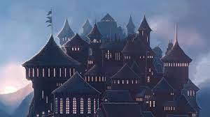 Hogwarts Harry Potter School 4k hd ...
