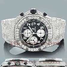 25 best ideas about mens diamond watches rolex audemars piguet mens diamond watch 27ct