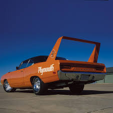 1970 Plymouth Superbird – The Ultimate Winged Warrior   Heacock ...