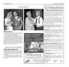 Celebrations Feb 9 2015 By Globe Gazette Issuu