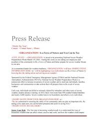 Press Release Templet 46 Press Release Format Templates Examples Samples Template Lab