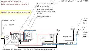 porsche alternator wiring academictranscripttranslation com porsche alternator wiring full size of alternator wiring gram wire schematics grams o enthusiast porsche 964