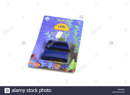 Magnet Für Fish Tank Fensterputzen Stockfoto Bild 19074274 Alamy