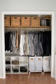 Small Bedroom Closet Organization Ideas Concept Remodelling