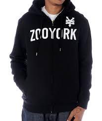 Zoo York Clothing Size Chart Zoo York Straight Core Black Hoodie Zumiez
