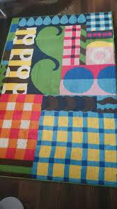 Ikea Teppich Lusy Blom