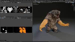 Blender İndir - v2.92 (Grafik Çizim Programı)Program İndir cafe | Oyun  İndir - Apk - Film indir