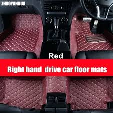 auto drive seat covers right hand drive car car floor mats special for autodrive car seat
