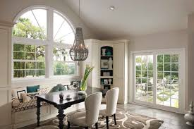 who makes the best sliding glass door