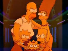 The Simpsons Season 29 Episode 2 Full Series  Treehouse Of The Simpsons Season 2 Episode 3 Treehouse Of Horror