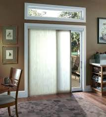 patio doors with blinds sliding glass folding internal door home depot window coverings