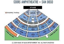 Sleep Train Amphitheatre 3d Seating Chart Section 204 Row B Yelp Adjust A Firm Air Mattress